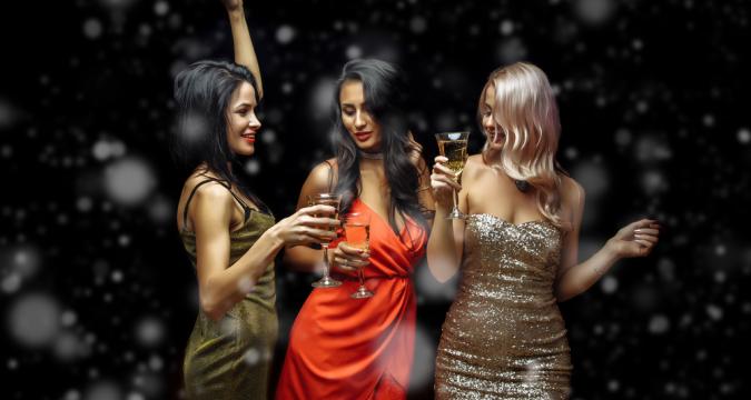 Playboy Night Club